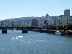 Voyage 3 - Portland