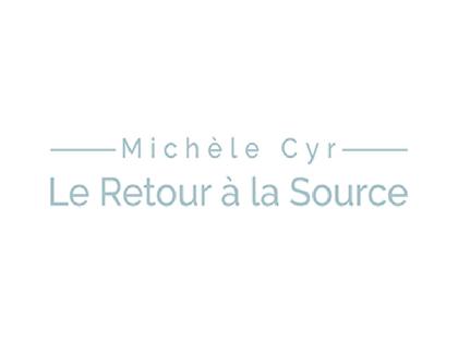 logo Michèle Cyr