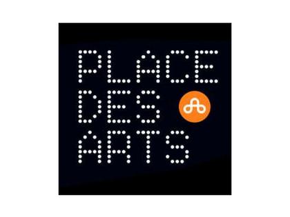 logo place des arts