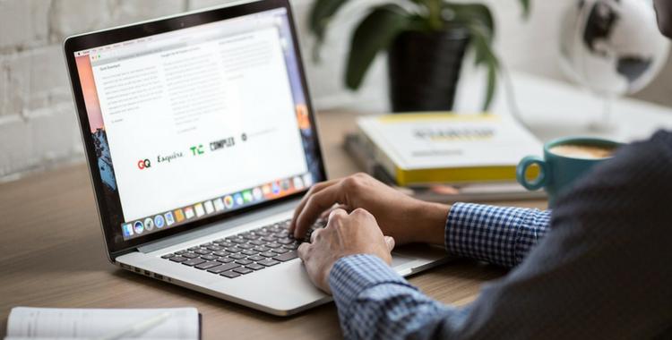 conseils écrire un bon article de blogue